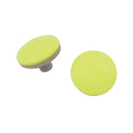 Replacement Tennis Ball Glide Pads, 2 Pairs By Drive