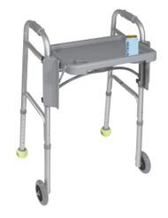 Folding Walker Tray By Drive