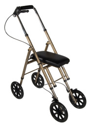 Adult Knee Walker Crutch Alternative By Drive