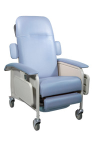 Clinical Care Geri Chair Recliner By Drive