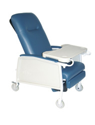3 Position Geri Chair Recliner By Drive