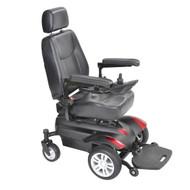 Titan X23 Front Wheel Power Wheelchair By Drive