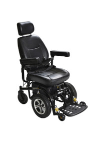 Trident Front Wheel Drive Power Chair By Drive