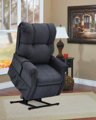 1153 Three-Way Reclining Lift Chair by Med-Lift