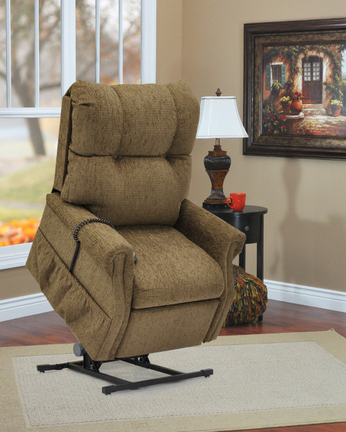 1155 Two-Way Reclining Lift Chair by Med-Lift - Choice Mobility