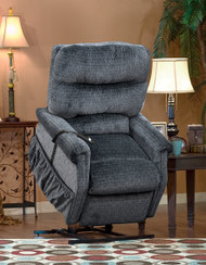 1193 Three-Way Reclining Lift Chair by Med-Lift