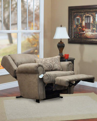 5400 WALL-A-WAY Three-Position Reclining Lift Chair by Med-Lift