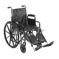 Silver Sport 2 Wheelchair By Drive