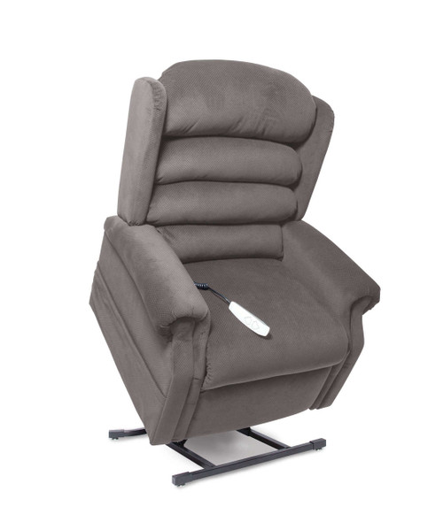 Image 1  sc 1 st  Choice Mobility & NM-435LT LARGE TALL Home Decor 3-Position Power Lift Recliner by ... islam-shia.org
