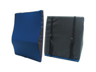 General Use Back Cushion with Lumbar Support By Drive