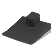Pommel Wedge Cushion with Stretch Cover By Drive