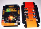 Star Wars X-Wing vs. TIE Fighter CD-Rom Game Box FLAT