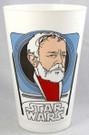 1977 Star Wars Obi Wan Kenobi Coca-Cola Plastic Cup #6 of 8