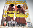 Star Wars Insider #36, cover is a bit loose
