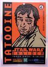 Star Wars Insider Badge #4 Tatooine Wuher The Bartender
