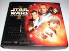 Star Wars Episode 1 Widescreen VHS limited edition box set