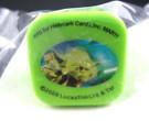 Star Wars Hallmark Yoda Plastic Ring Sealed