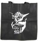 Star Wars Cartoon Network Yoda Tote Bag