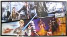 "2010 Star Wars 30th ESB Hasbro Action Figure Poster 16x30"""