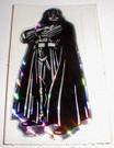1983 Star Wars ROTJ Vending Machine Prism Darth Vader Sticker #2