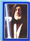 1977 Star Wars Obi Wan Kenobi MTFBWY Greeting Card
