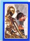 1977 Star Wars C-3PO / Luke Don't Make Em Like You Greeting Card