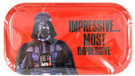 Star Wars Darth Vader Metal Tin Magnet Sign