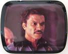 1980 Star Wars ESB Lando Micro Tin / Pillbox