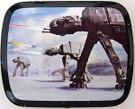 1980 Star Wars ESB AT-AT's Micro Tin / Pillbox