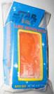 1983 Star Wars Luke character soap, 4 ounce bar boxed worn