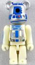 Star Wars Medicom R2-D2 (R2D2) Bearbrick Mini Figure