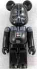 Star Wars Medicom Darth Vader Bearbrick Mini Figure