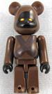 Star Wars Medicom Jawa Bearbrick Mini Figure