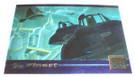 Star Wars Topps Galaxy #SWGM1 Cloud Car Promo card