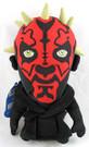 """Star Wars Super Deformed Plush Darth Maul Toy 8"""""""