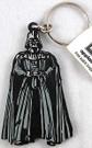 Star Wars Darth Vader Rubber Full Figure Key Chain