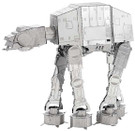 Star Wars Metal Earth AT-AT Walker Mini 3D Metal Model Kit
