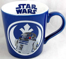 Star Wars R2-D2 Bleep Bleep Bloop 12 oz. Ceramic Mug w/Box