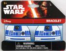 Star Wars R2-D2 Rubber Wristband