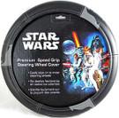 Star Wars Darth Vader Premium Speed Grip Steering Wheel Cover