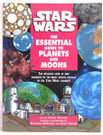 Star Wars Essential Guide To Planets & Moons Trade Paperback Book