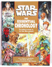 Star Wars Essential Guide To Chronology Trade Paperback Book