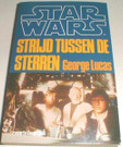 1978 Star Wars Netherlands Novel w/photo cover, name written inside