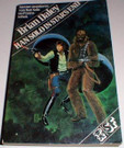 1978 Star Wars Netherlands Han Solo in Stars End Novel Paperback