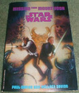 Star Wars Mission from Mount Yoda Softcover