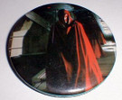 """1983 Star Wars Royal Guard 2 1/4"""" Button, Distant"""