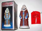 1983 Star Wars Bib Fortuna Porcelain Figurine in box w/ tag