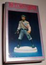 1983 Star Wars Lando Calrissian Porcelain Figurine in box, broken