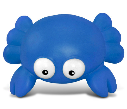 Squirter Blue Crab