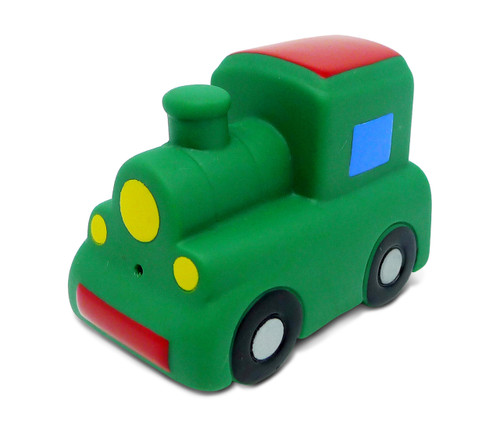 Squirter Train